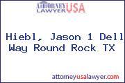 Hiebl, Jason 1 Dell Way Round Rock TX