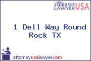 1 Dell Way Round Rock TX